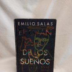 Libros de segunda mano: EL GRAN LIBRO DE LOS SUEÑOS. Lote 262419685