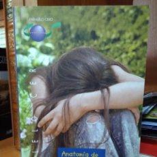Libros de segunda mano: ANATOMÍA DE UN INCIDENTE AISLADO, JORDI SIERRA I FABRA, EDITORIAL BRUÑO 2010. Lote 262425035