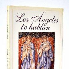 Libros de segunda mano: LOS ANGELES TE HABLAN - ANGELA GHISLERY. Lote 262434835