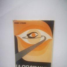 Libros de segunda mano: LA CICLOMANCIA.. Lote 262482520