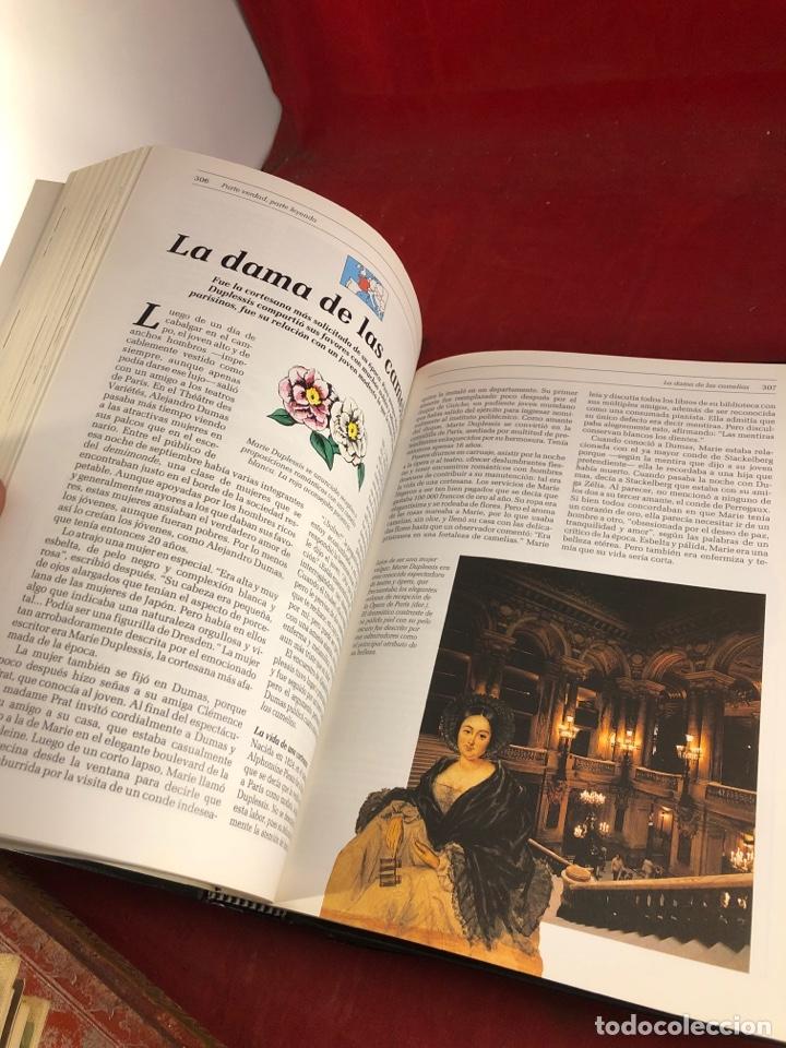 Libros de segunda mano: Secretos y misterios de la historia - Foto 3 - 262553560