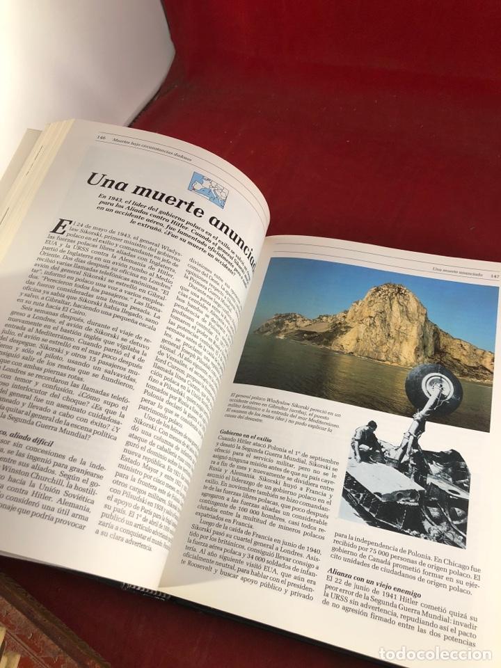Libros de segunda mano: Secretos y misterios de la historia - Foto 4 - 262553560