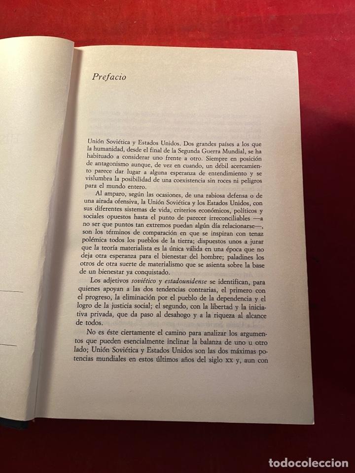 Libros de segunda mano: HISTORIA DE RUSIA Franco Martinelli - Foto 4 - 262554250