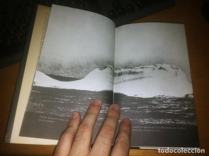 Libros de segunda mano: LA ÚLTIMA NOCHE DEL TITANIC - Foto 4 - 262614080