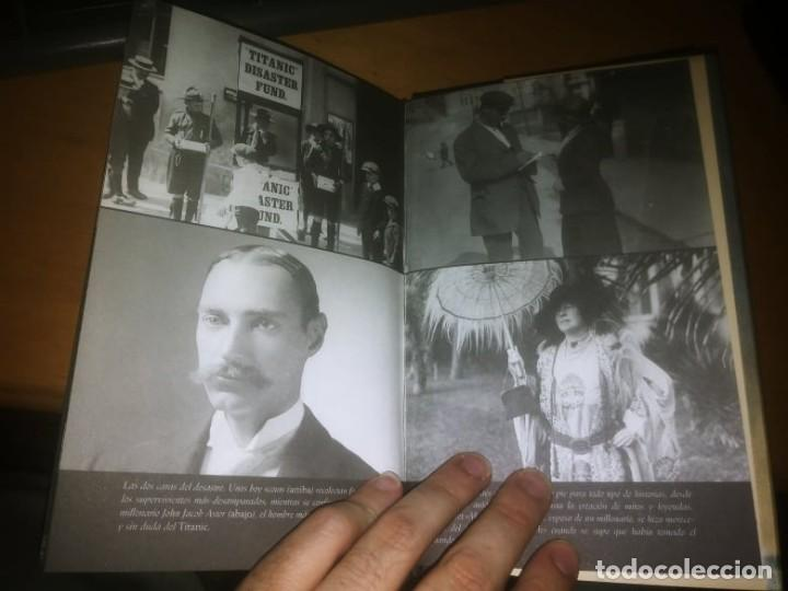 Libros de segunda mano: LA ÚLTIMA NOCHE DEL TITANIC - Foto 8 - 262614080