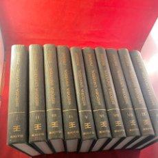 Libros de segunda mano: HISTORIA UNIVERSAL LAS GRANDES CORRIENTES DE LA HISTORIA. Lote 262704265