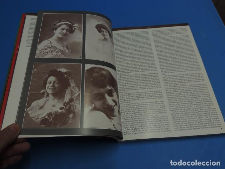 Libros de segunda mano: HOMENAJE EN SU CENTENARIO . ANTONIA MERCÉ .LA ARGENTINA 1890-1990. - Foto 4 - 262708455