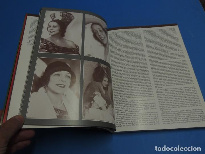 Libros de segunda mano: HOMENAJE EN SU CENTENARIO . ANTONIA MERCÉ .LA ARGENTINA 1890-1990. - Foto 5 - 262708455