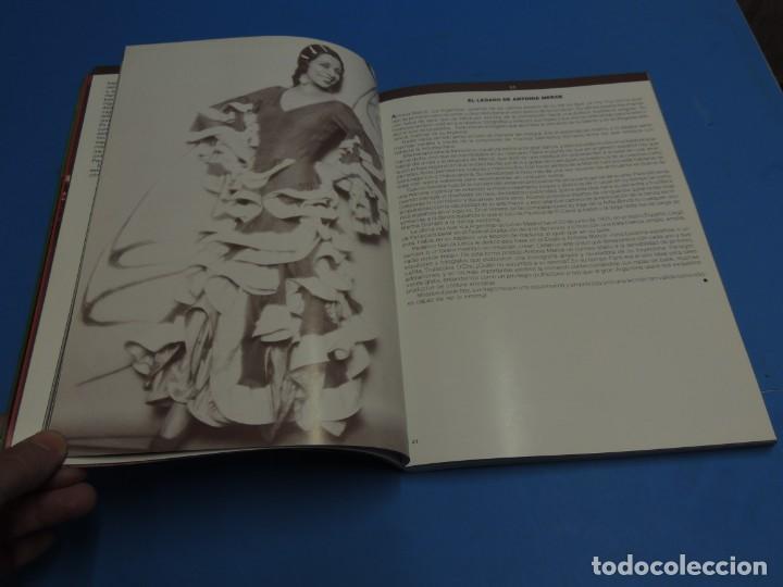Libros de segunda mano: HOMENAJE EN SU CENTENARIO . ANTONIA MERCÉ .LA ARGENTINA 1890-1990. - Foto 6 - 262708455