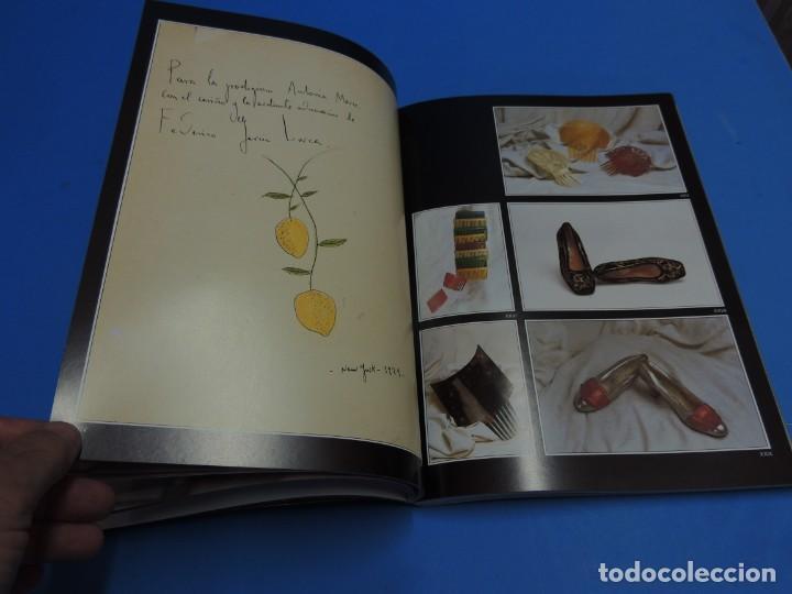 Libros de segunda mano: HOMENAJE EN SU CENTENARIO . ANTONIA MERCÉ .LA ARGENTINA 1890-1990. - Foto 12 - 262708455