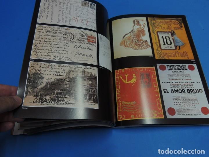 Libros de segunda mano: HOMENAJE EN SU CENTENARIO . ANTONIA MERCÉ .LA ARGENTINA 1890-1990. - Foto 13 - 262708455