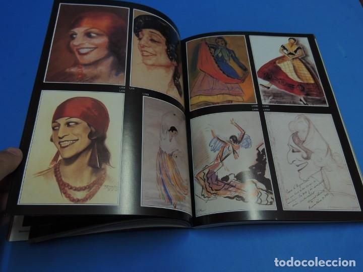 Libros de segunda mano: HOMENAJE EN SU CENTENARIO . ANTONIA MERCÉ .LA ARGENTINA 1890-1990. - Foto 15 - 262708455