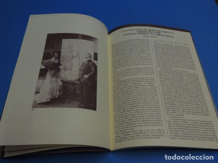 Libros de segunda mano: HOMENAJE EN SU CENTENARIO . ANTONIA MERCÉ .LA ARGENTINA 1890-1990. - Foto 17 - 262708455