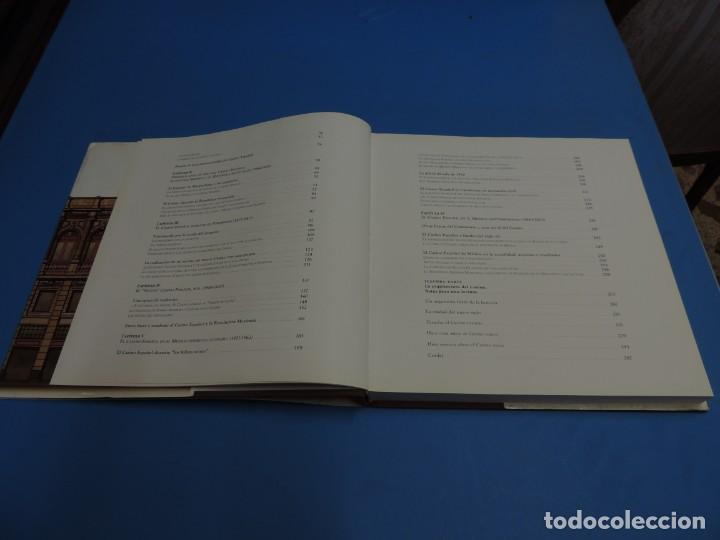 Libros de segunda mano: CASINO ESPAÑOL DE MÉXICO : 140 AÑOS DE HISTORIA.- ADRIANA GUTIÉRREZ HERNÁNDEZ - Foto 5 - 262710890