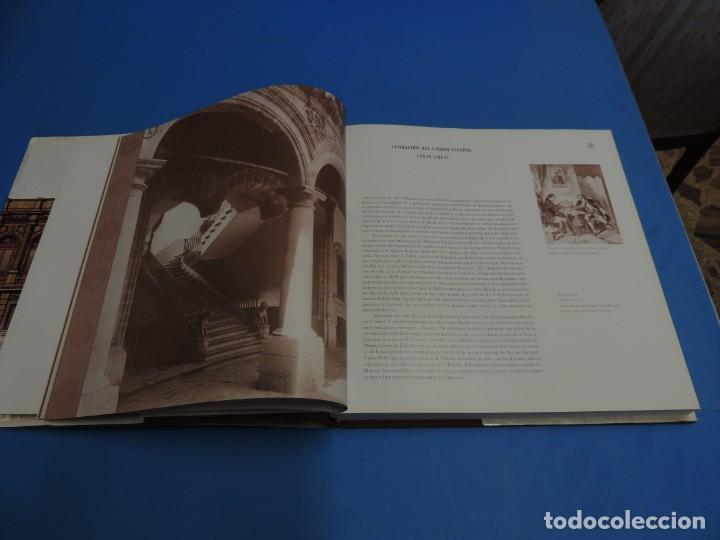 Libros de segunda mano: CASINO ESPAÑOL DE MÉXICO : 140 AÑOS DE HISTORIA.- ADRIANA GUTIÉRREZ HERNÁNDEZ - Foto 6 - 262710890