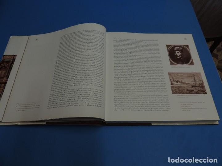 Libros de segunda mano: CASINO ESPAÑOL DE MÉXICO : 140 AÑOS DE HISTORIA.- ADRIANA GUTIÉRREZ HERNÁNDEZ - Foto 7 - 262710890