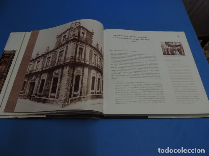 Libros de segunda mano: CASINO ESPAÑOL DE MÉXICO : 140 AÑOS DE HISTORIA.- ADRIANA GUTIÉRREZ HERNÁNDEZ - Foto 8 - 262710890