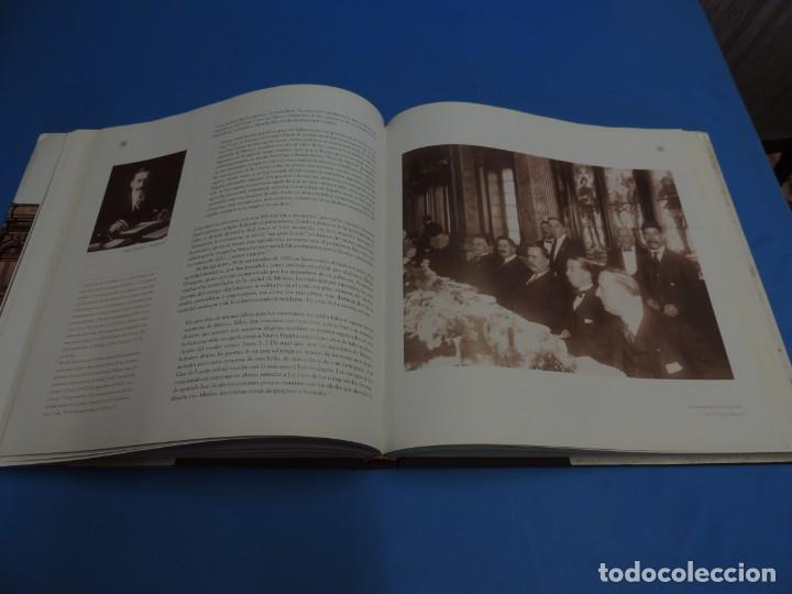 Libros de segunda mano: CASINO ESPAÑOL DE MÉXICO : 140 AÑOS DE HISTORIA.- ADRIANA GUTIÉRREZ HERNÁNDEZ - Foto 11 - 262710890