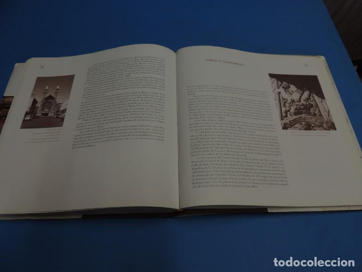 Libros de segunda mano: CASINO ESPAÑOL DE MÉXICO : 140 AÑOS DE HISTORIA.- ADRIANA GUTIÉRREZ HERNÁNDEZ - Foto 12 - 262710890