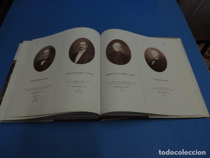 Libros de segunda mano: CASINO ESPAÑOL DE MÉXICO : 140 AÑOS DE HISTORIA.- ADRIANA GUTIÉRREZ HERNÁNDEZ - Foto 15 - 262710890