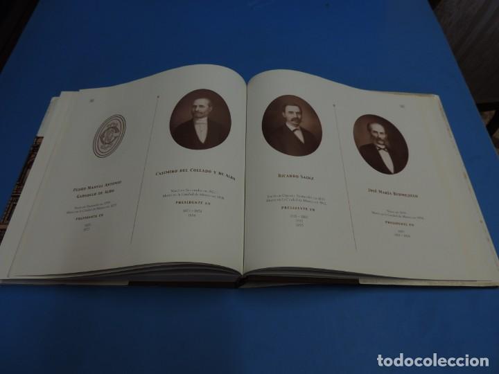 Libros de segunda mano: CASINO ESPAÑOL DE MÉXICO : 140 AÑOS DE HISTORIA.- ADRIANA GUTIÉRREZ HERNÁNDEZ - Foto 16 - 262710890