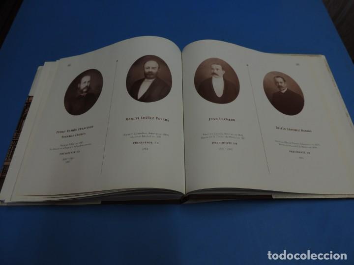 Libros de segunda mano: CASINO ESPAÑOL DE MÉXICO : 140 AÑOS DE HISTORIA.- ADRIANA GUTIÉRREZ HERNÁNDEZ - Foto 17 - 262710890