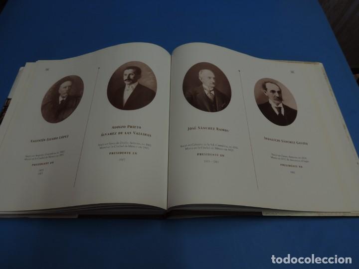 Libros de segunda mano: CASINO ESPAÑOL DE MÉXICO : 140 AÑOS DE HISTORIA.- ADRIANA GUTIÉRREZ HERNÁNDEZ - Foto 18 - 262710890