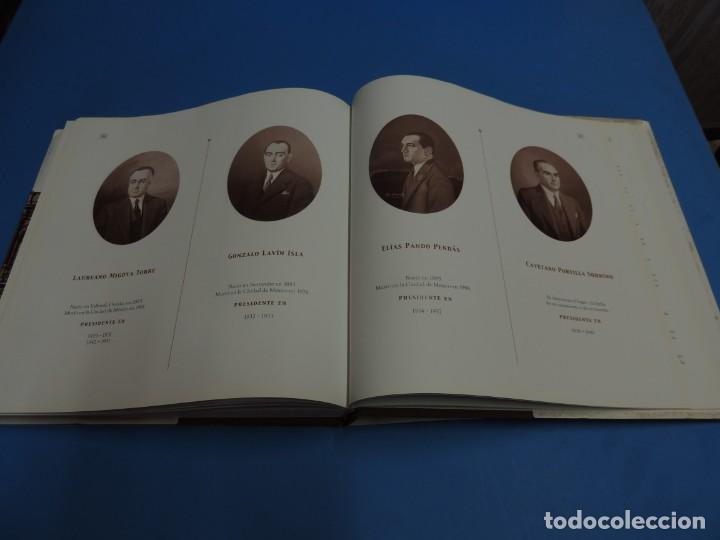 Libros de segunda mano: CASINO ESPAÑOL DE MÉXICO : 140 AÑOS DE HISTORIA.- ADRIANA GUTIÉRREZ HERNÁNDEZ - Foto 19 - 262710890