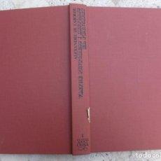 Libros de segunda mano: VIATGE PINTORESC I HISTORIC, EL PRINCIPAT, ALEXANDRE,DE LABORDE, MUY BONITOS GRABADOS,. Lote 262711970