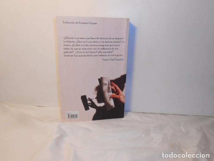 Libros de segunda mano: FRANCIS FORD COPPOLAs , ZOETROPE : ALL-STORY - EMECÉ, LINGUA FRANCA, 2000 - Foto 3 - 262723205