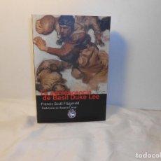 Libros de segunda mano: LA ADOLESCENCIA DE BASIL DUKE LEE , FRANCIS SCOTT FITZGERALD . REY LEAR. Lote 262723830