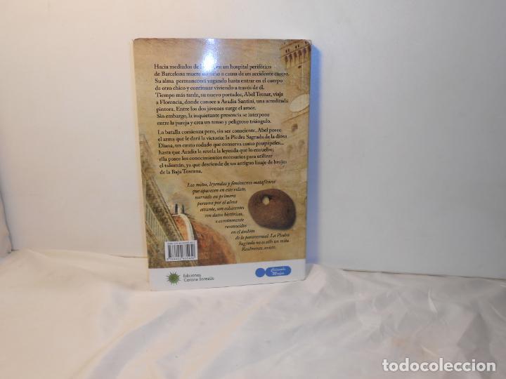 Libros de segunda mano: LA SAGA DE LOS SANTINI , JOAN BATLLÓ - CORONA BOREALIS - Foto 2 - 262723970