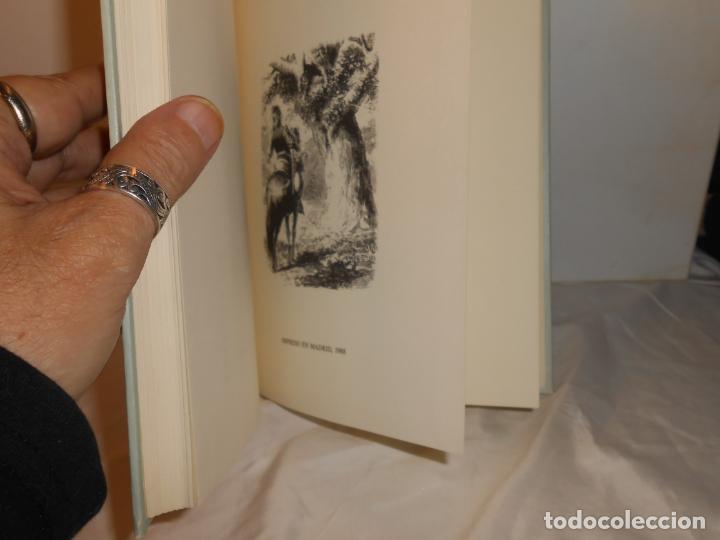 Libros de segunda mano: CUENTOS AZULES de EDUARDO LABOULAYE , ILUSTRADOS CON GRAVADOS - MONTENA MONDADORI, 1988 - Foto 3 - 262724195