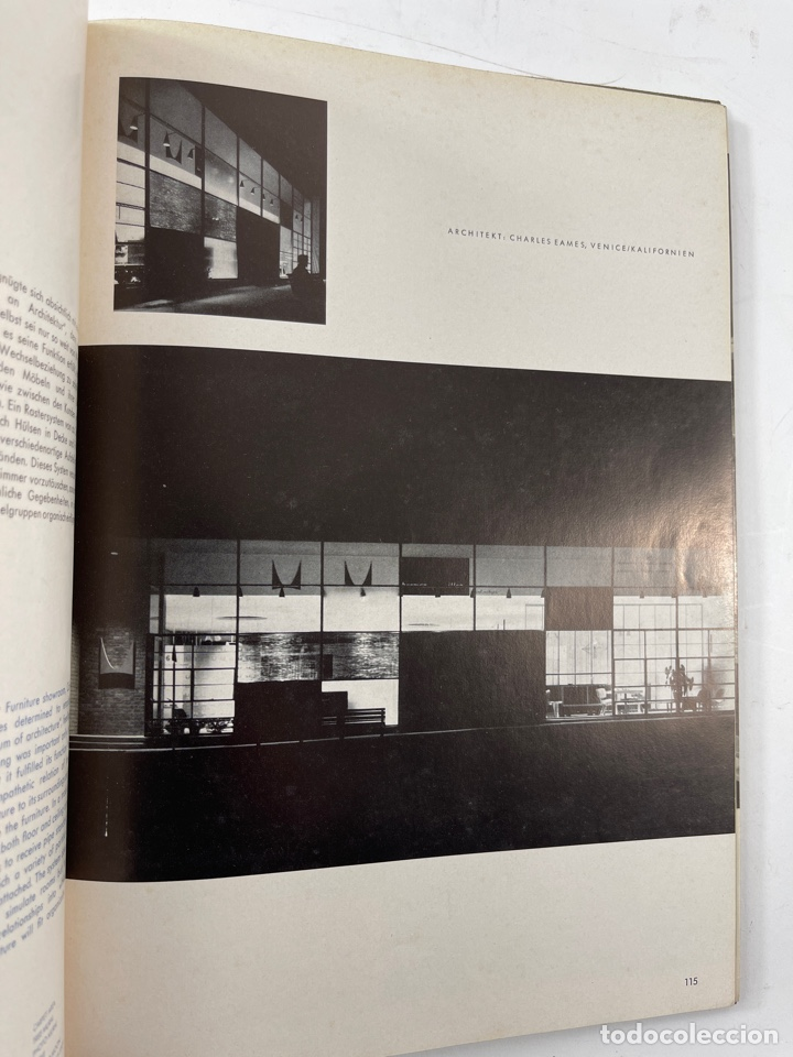 Libros de segunda mano: L-5948. LADENGESTALTUNG, SHOP DESIGN. ROBERT GUTMANN Y ALEXANDER KOCH. 1956. - Foto 5 - 262735770