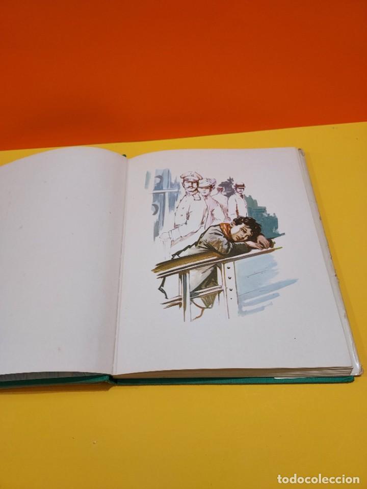 Libros de segunda mano: CORAZON.......EDMUNDO DE AMICIS......1968..... - Foto 7 - 262917405