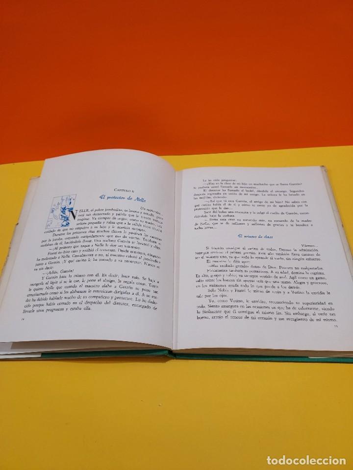 Libros de segunda mano: CORAZON.......EDMUNDO DE AMICIS......1968..... - Foto 9 - 262917405