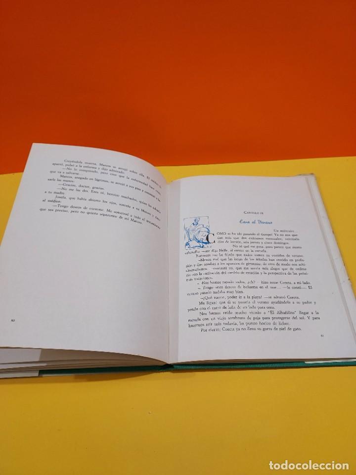 Libros de segunda mano: CORAZON.......EDMUNDO DE AMICIS......1968..... - Foto 11 - 262917405