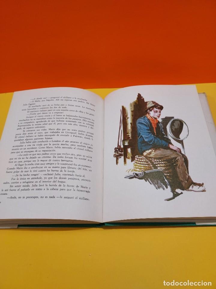 Libros de segunda mano: CORAZON.......EDMUNDO DE AMICIS......1968..... - Foto 12 - 262917405
