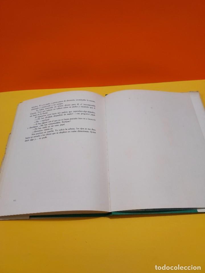 Libros de segunda mano: CORAZON.......EDMUNDO DE AMICIS......1968..... - Foto 13 - 262917405