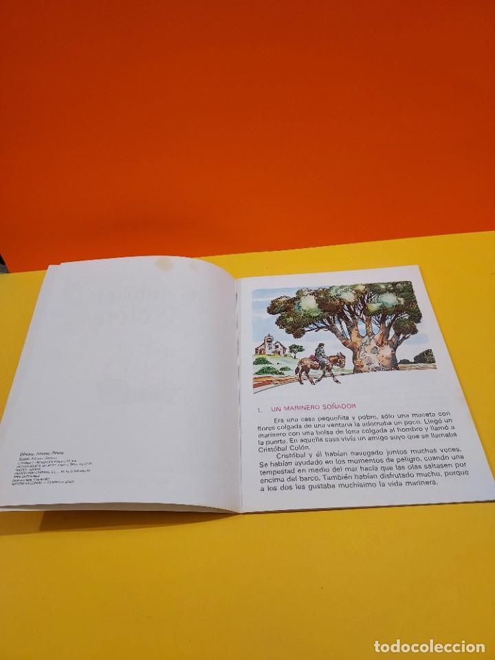 Libros de segunda mano: EL SECRETO DE POLLYANA...WALT DISNEY.....1968.... - Foto 5 - 262924285