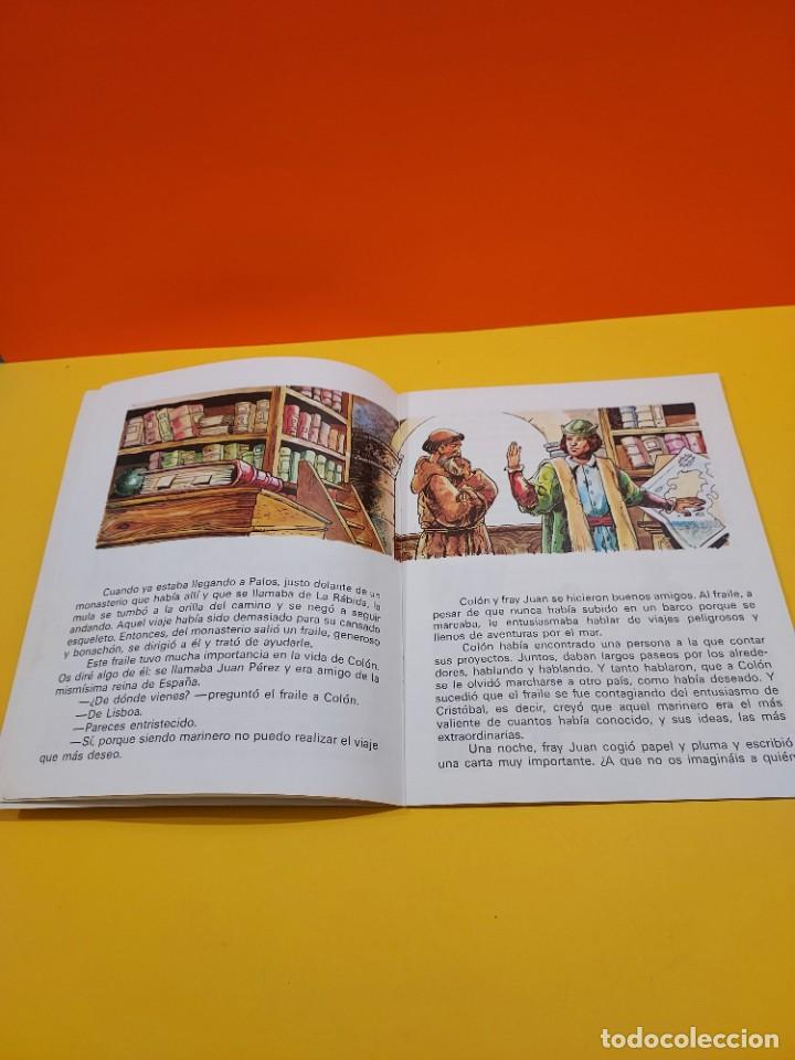 Libros de segunda mano: EL SECRETO DE POLLYANA...WALT DISNEY.....1968.... - Foto 6 - 262924285