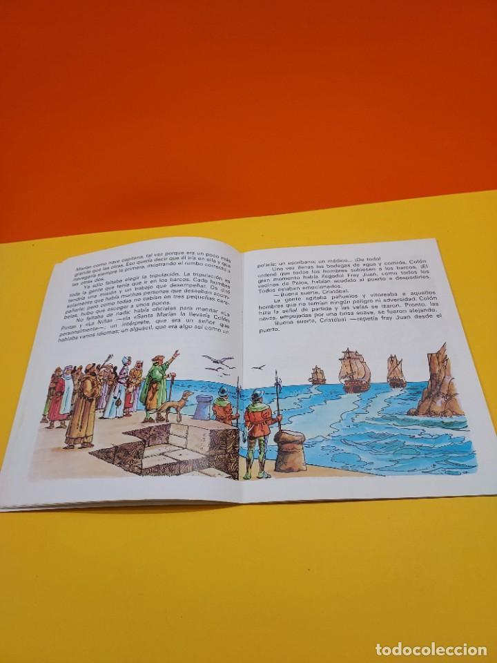 Libros de segunda mano: EL SECRETO DE POLLYANA...WALT DISNEY.....1968.... - Foto 7 - 262924285