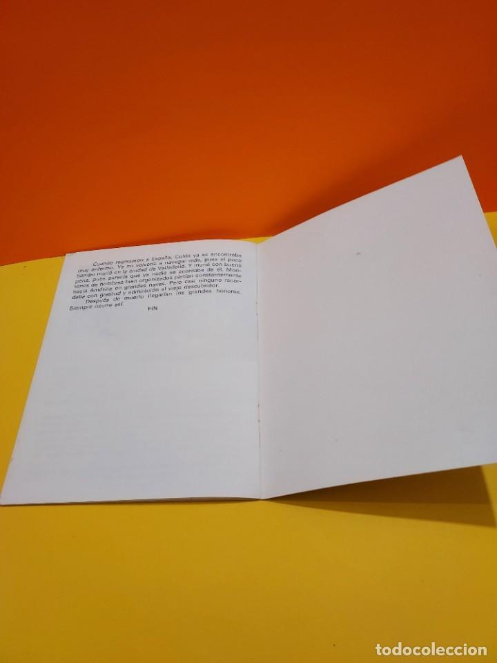 Libros de segunda mano: EL SECRETO DE POLLYANA...WALT DISNEY.....1968.... - Foto 11 - 262924285