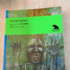 Libros de segunda mano: CÓRNER HUMOR. Lote 262947350