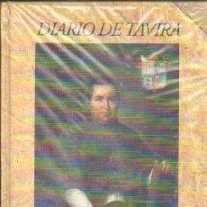 Libros de segunda mano: DIARIO DE TAVIRA. INFANTE FLORIDO, JOSE ANTONIO. A-LCAN-088. Lote 262956110