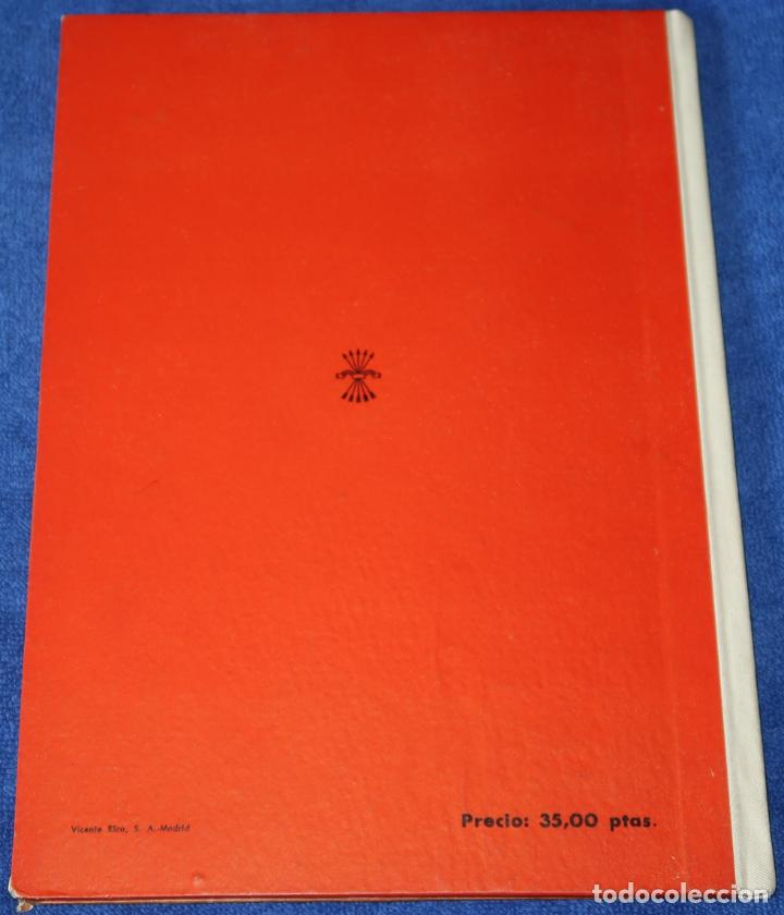 Libros de segunda mano: Teatro Infantil - Delegación Nacional de la Sección Femenina de F.E.T y de las J.O.N.S (1960) - Foto 11 - 262959565