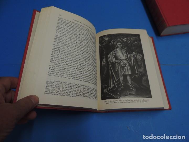 Libros de segunda mano: HISTORIA DEL PUEBLO AMERICANO.- SAMUEL ELIOT MORISON - Foto 5 - 263130135