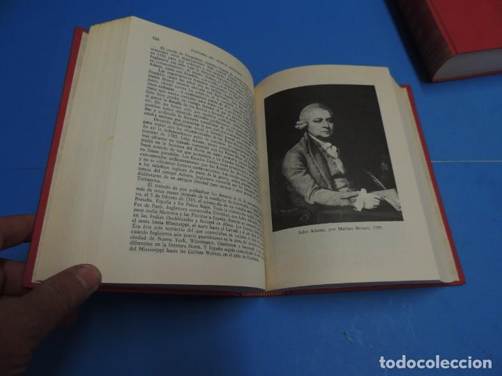 Libros de segunda mano: HISTORIA DEL PUEBLO AMERICANO.- SAMUEL ELIOT MORISON - Foto 6 - 263130135
