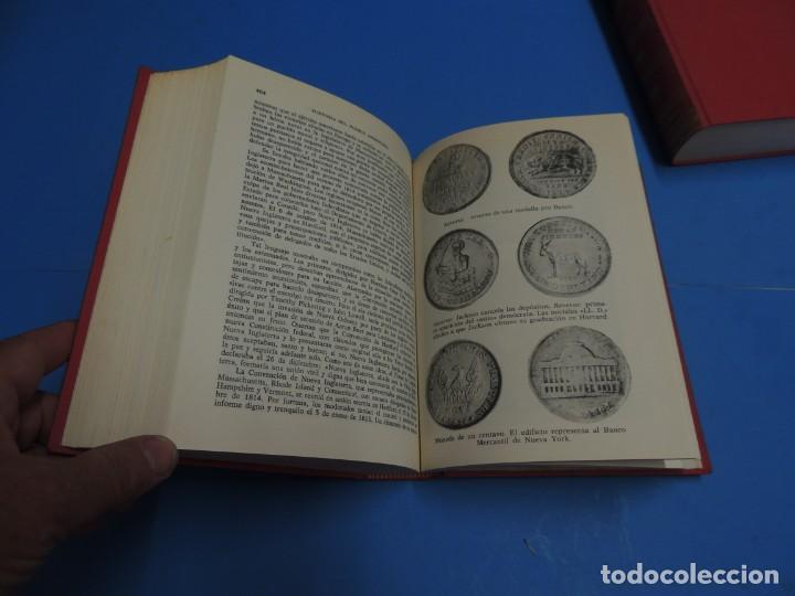 Libros de segunda mano: HISTORIA DEL PUEBLO AMERICANO.- SAMUEL ELIOT MORISON - Foto 7 - 263130135
