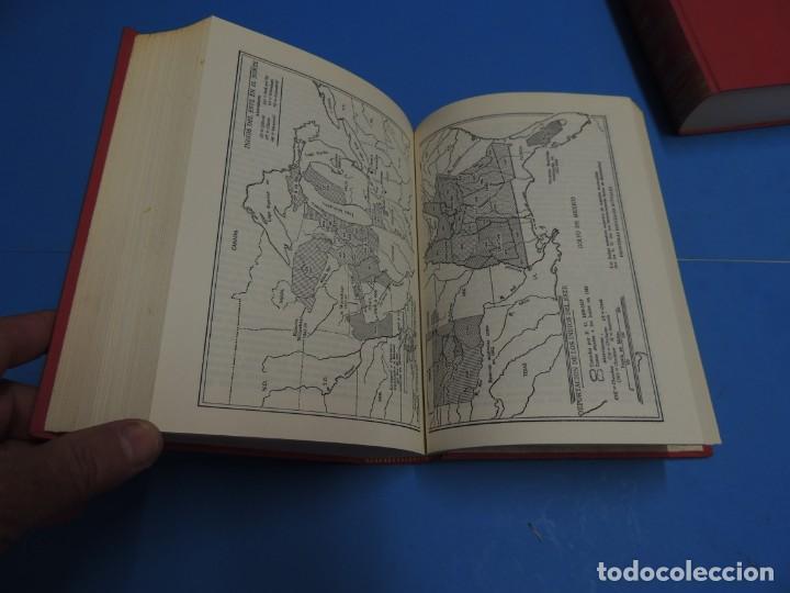 Libros de segunda mano: HISTORIA DEL PUEBLO AMERICANO.- SAMUEL ELIOT MORISON - Foto 8 - 263130135